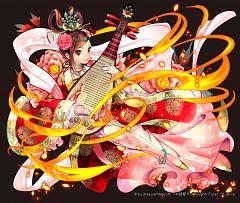 Yang Guifei (Shoumetsu Toshi)