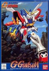 GF13-017NJII God Gundam