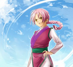 Genkai (Yu Yu Hakusho)