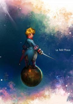 The Little Prince The Little Prince Mobile Wallpaper Zerochan Anime Image Board