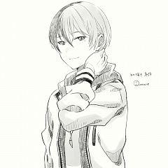 Aoyagi Touya