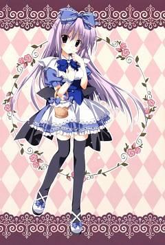 Airi (Alice or Alice)