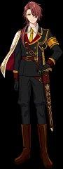 Cain (Mahoutsukai no Yakusoku)