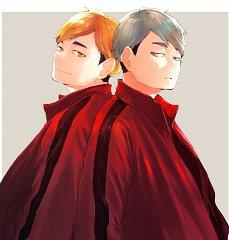 Miya Twins