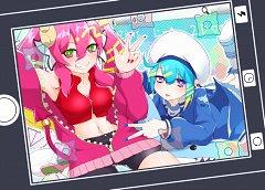 Live☆Twin