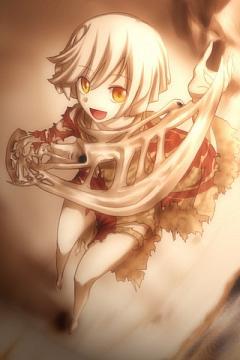 Shio (GOD EATER)