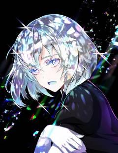 Diamond (Houseki no Kuni)