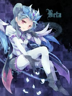 Beta (Inazuma Eleven GO)