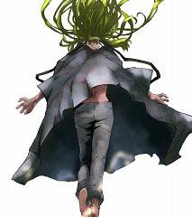 Lancer (Fate/strange fake)