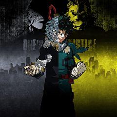 Boku no Hero Academia: One's Justice
