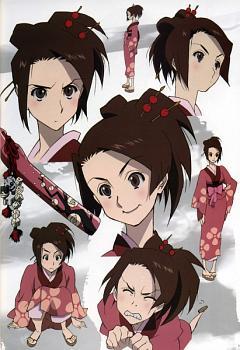 Kasumi Fuu
