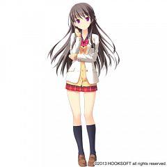 Ichijou Aoi