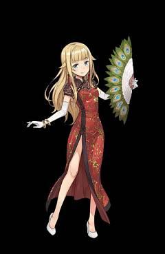 Princess (Princess Principal)
