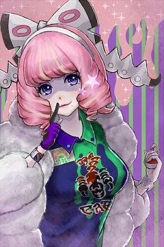 Klara (pokémon)