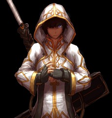 Michael (Dungeon Fighter Online)