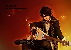 Revo (Sound Horizon)