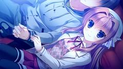Kimi e Okuru Sora no Hana