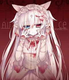 Alice Claudia