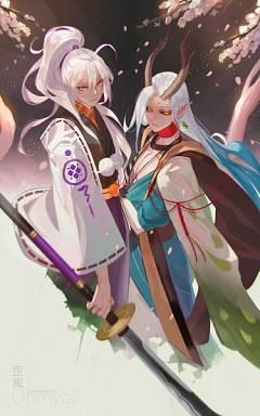 Onmyouji (NetEase)