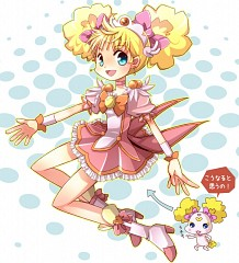 Candy (Smile Precure)