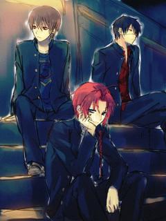 170 Cm Trio