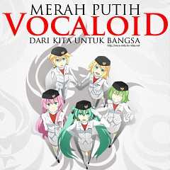 Merah Putih Vocaloid Project