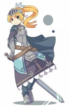 Forte (Rune Factory 4)