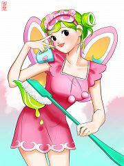 Fairy Cookie (Brushy Brushy Toothbrush)
