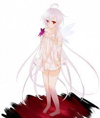 Nina (Majo no Shinzou)