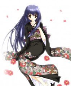 Kuraki Suzuna