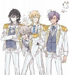 UNDEAD (Ensemble Stars!)