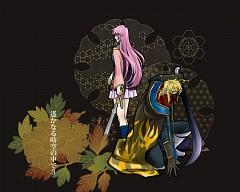 Harukanaru Toki no Naka de 3