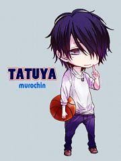 Himuro Tatsuya