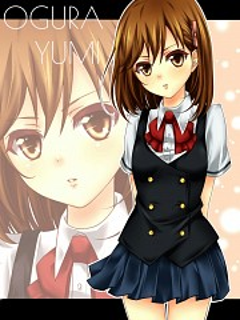 Ogura Yumi