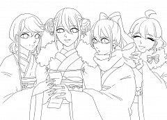 Yuzu Series (Yu-gi-oh! Arc-v)