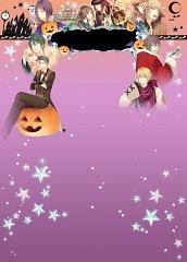 0 Ji no Kane no Cinderella ~halloween Wedding~