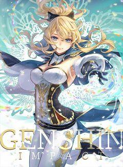 Jean (Genshin Impact)