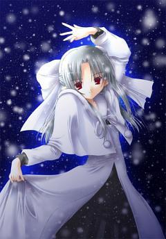 White Len
