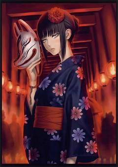 Mai (Avatar: The Last Airbender)
