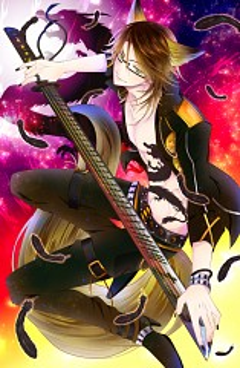 Yaiba (Show by Rock!!)