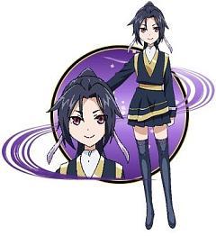 Hijikata Toshizou (Sengoku Collection)