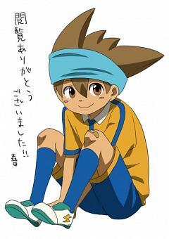Nishizono Shinsuke