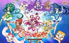 Yes! Precure 5