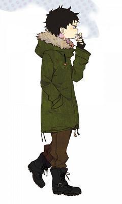 Mole (South Park)