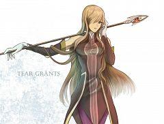 Tear Grants