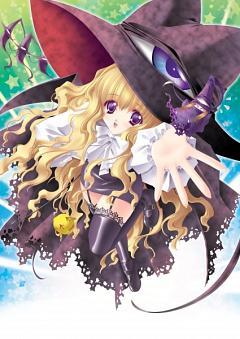 Lilith (Yami to Boushi)