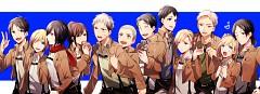 104th Trainees Squad