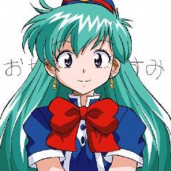 Tenjouin Katsura