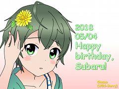 Wakaba Subaru