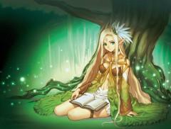 Celestia (Shining Tears)